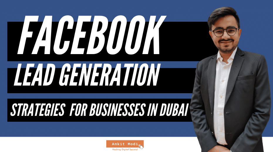 facebook lead generation strategy
