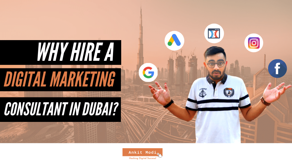 hire a digital marketing consultant in dubai